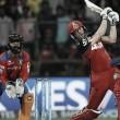 IPL: De Villiers masterclass sees Royal Challengers through to the final