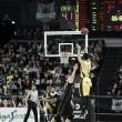 Volviendo al pasado: Dominion Bilbao Basket 64 - 67 Iberostar Tenerife
