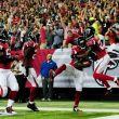 Los Falcons apalean a los Buccaneers en una noche especial para Devin Hester