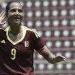La FIFA nomina a Deyna Castellanos para el premio The Best