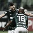 Resultado e gol para Oeste 0 x 1 Palmeiras