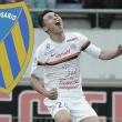 Jean Deza es el nuevo fichaje de Sport Rosario