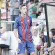 Juan Cámara jugará este año en el Girona