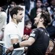 Atp Stoccolma, Fognini si arrende a Dimitrov. Le semifinali di Mosca e Anversa