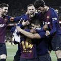 Barcelona vence Atlético de Madrid e se aproxima do título da La Liga