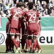 Dfb-Pokal, primo turno: Bayern e Dortmund sul velluto, brividi Leverkusen
