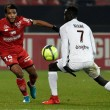 20ème journée : Dijon - Metz (1-1)