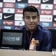 Jornalista italiano crava: Internazionale acerta empréstimo de Rafinha junto ao Barcelona
