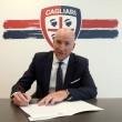 Cagliari, ufficiale l'arrivo di Maran: cosa cambierà