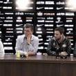 Oficialmente apresentado no Corinthians, Loss destaca manutenção do trabalho