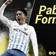 Destaque no Málaga, jovem Pablo Fornals assina com Villarreal
