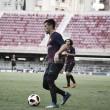 Plan de trabajo semanal del Barça B