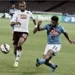 Risultato Napoli - Torino (2-1): la magia di Insigne e Hamsik lanciano gli azzurri