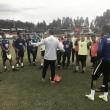 Confiante após ouro inédito, Brasil se prepara para Sul-Americano Sub-20