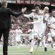 Swansea to face Deportivo La Coruna
