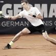 ATP Amburgo - Day 2, i risultati