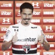 De volta após sete anos, Hernanes se diz pronto para ajudar São Paulo