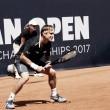 ATP Amburgo - Day 3, i risultati