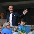 Fiorentina: no all'Atletico Madrid per Milenkovic, domani incontro con l'Udinese per De Paul