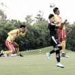 Monarcas arranca con victoria en la Sub20