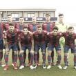 El Atlético Levante pasa a la final