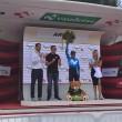 Giro di Svizzera, Quintana vola in salita ad Arosa. Porte resiste in giallo