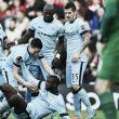Il Manchester City abbatte la sorpresa Southampton e si riavvicina alla vetta