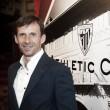 Athletic Bilbao, Ziganda nominato nuovo allenatore
