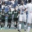 Serie A, Milik entra e salva il Napoli: è 2-2 al Mapei Stadium