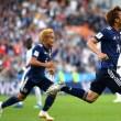 Russia 2018 - Pareggio pirotecnico tra Senegal e Giappone, qualificazione rimandata