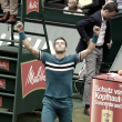 Coric le aguó la fiesta a Federer