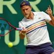 ATP Halle, Kudla vince e si regala Federer