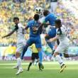 Brasile, vittoria col fiatone: le parole dei protagonisti
