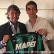 Serie A: Il Sassuolo ufficializza Djuricic!