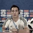 """Andrés Guardado: """"Son tres puntos y no dan más por ganarle a Alemania"""""""