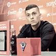 """Yanis Rahmani: """"Las sensaciones del equipo fueron buenas"""""""