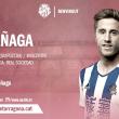 Jon Gaztañaga, nuevo jugador grana