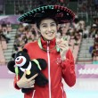 Dos bronces para México en taekwondo en la Universiada Mundial