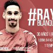 Rayco llega al Logroñés
