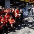 """Formula 1 - Grosjean: """"E' stata dura ma adesso sono tornato"""""""