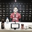 """Javier Salas: """"Es necesario tener una victoria"""""""