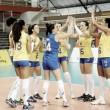 Brasil massacra Chile e segue sem perder sets no Sul-Americano de Vôlei