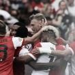 El Feyenoord continúa afianzándose con nuevas certezas