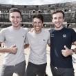 Ciclismo - Orica Scott: Chaves e gli Yates lavorano a cronometro