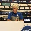 Atalanta, Gasperini introduce la sfida con la Roma