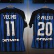 Inter - Fiorentina, le formazioni ufficiali