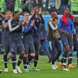 """Juventus, senti Matuidi: """"CR7 è il migliore di tutti, Allegri è come Deschamps"""""""