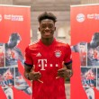 Bayern Munich sign Whitecaps youngster Alphonso Davies