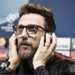 Roma: la delusione di Di Francesco nel post-gara