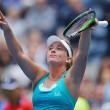 US Open 2017 - Cinica Vandeweghe, Safarova KO